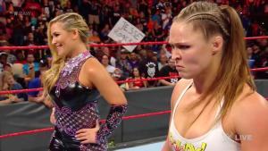 Audiencia del show de WWE RAW del 6 de Agosto de 2018