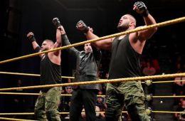 WWE noticias Authors of Pain Posible motivo de la ausencia en televisión de Authors Of Pain