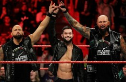 Bálor Club en RAW WWE Noticias