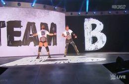 B-Team defenderán los RAW Tag Team la semana que viene en WWE RAW