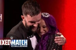Mixed Match Challenge Audiencia
