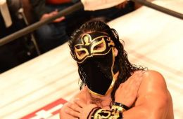Bandido Ring of Honor