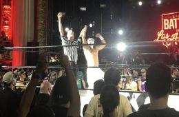 Bandido WWE