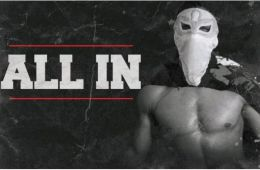 Bandido en ALL IN