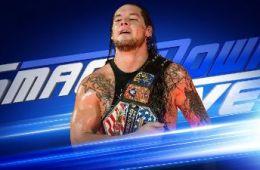 WWE noticias Baron Corbin Estados Unidos