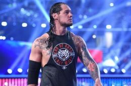 WWE notcias Baron Corbin