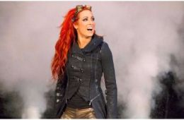 WWE noticias Becky Lynch