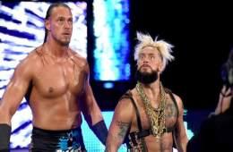 Big Cass y Enzo Amore podrían llegar a Impact Wrestling