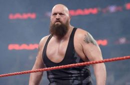 Big Show elogia a Becky Lynch
