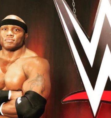 Bobby Lashley dice que le gustaría hacer un turn heel y enfrentarse a AJ Styles