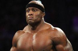Boby Lashley tiene un nuevo apodo en WWE
