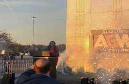 Brandi Rhodes confirma que habrá división femenina en AEW
