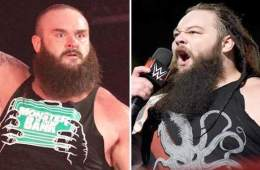 Bray Wyatt podría ser el reemplazo de Braun Strowman en WWE TLC