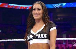 WWE noticias Brie Bella
