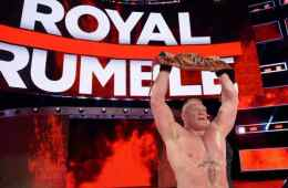 Análisis Royal Rumble 2018