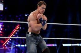 Bully Ray cree que John Cena debería ganar el 17º título mundial de la WWE en WrestleMania 35