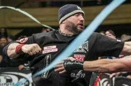 Bully Ray dice que Charlotte era más fuerte que Becky Lynch en WWE SmackDown Live