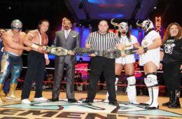 CMLL 13 julio