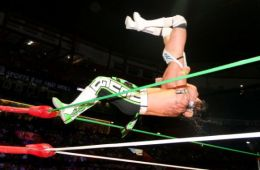 CMLL 18 mayo