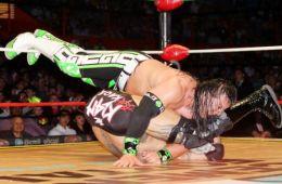 CMLL 27 julio