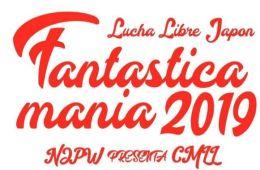 CMLL en Fantasticamania