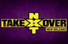 Cartelera Rumoreada para NXT TakeOver Nueva Orleans