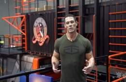 John Cena pierde peso para su nueva película