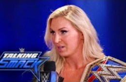 Charlotte Flair WWE Talking Smack