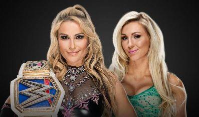 WWE noticias Charlotte