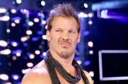 WWE noticias Chris Jericho