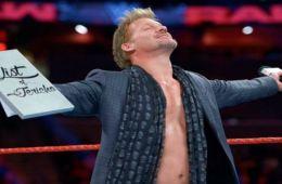 Chris Jericho comparte su mala experiencia en Arabia Saudí en Abril