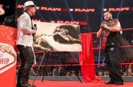 Triple H pudo cambiar los planes del segmento del festival de la amistad WWE