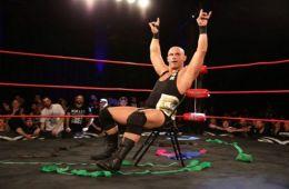 Christopher Daniel abarca sobre la invasión de AEW a SmackDown Live el martes entre otras cosas