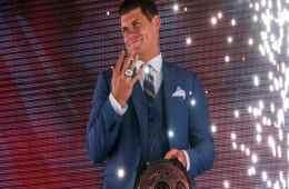 Cody comenta sobre quién saca lo mejor de él en ROH y también sobre su gran 2018