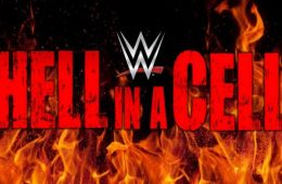 Combates Hell in a Cell
