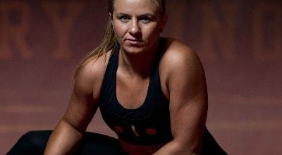 WWE noticias Erica Wieber