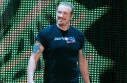 WWE noticias DDP
