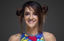 WWE noticias Dakota Kai