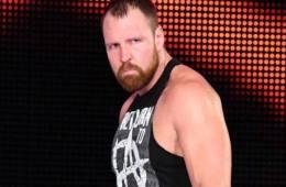 Dean Ambrose lucharía en Wrestlemania contra un luchador de NXT que ya esta llegando al roster principal