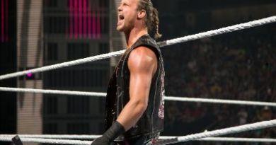 WWE Noticias Dolph Ziggler