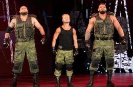 WWE noticias drake maverick