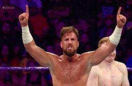 Drew Gulak es el aspirante al WWE Cruiserweight Championship