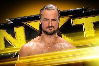 WWE noticias Drew McIntyre