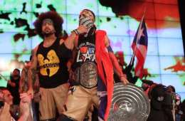 EVOLVE revela lo que ha sucedido con Impact Wrestling negando la participación de LAX en el show