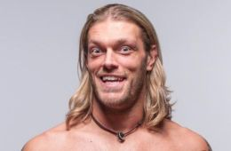 WWE noticias Edge