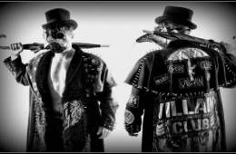 El Bullet Club llega a Chile el 15 de Julio Marty Scurll