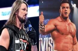 El Impact X-division Brian Cage quiere enfrentarse al WWE Champion AJ Styles