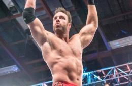 Eli Drake comenta de haber luchado con James Ellsworth en lugar de Chris Jericho en Bound for Glory