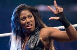 WWE noticias Ember Moon