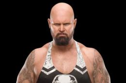 Entrevista a Luke Gallows